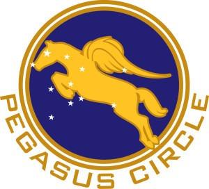 Pegasus Circle Logo