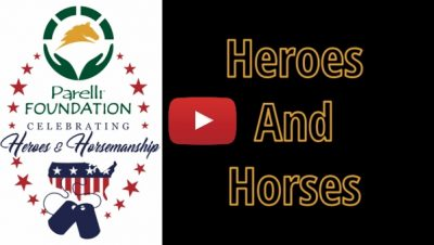 Heroes and Horsemanship Video
