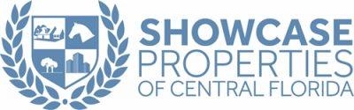 Showcase Properties Logo