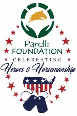 Heroes and Horsemanship Logo
