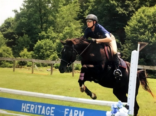Colin Future of Horsemanship