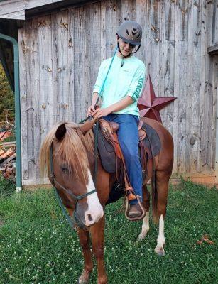 Garrett Future of Horsemanship