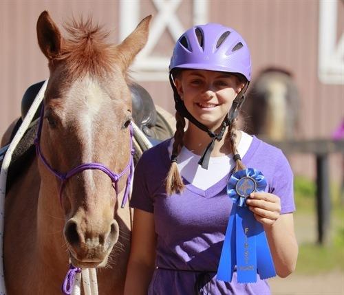 IrisAnne Future of Horsemanship