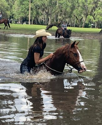 Judith Future of Horsemanship